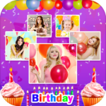 Birthday Video Maker with Song and Name 1.21 APK (Premium Cracked)