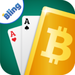 Bitcoin Solitaire – Get Real Bitcoin Free! 2.0.4(MOD, Unlimited Money)