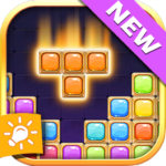 Block Puzzle 2020: Jewel Brick Tetris 2.1.18 (MOD, Unlimited Money)