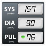 Blood Pressure Diary : Daily Health Info Checker 1.2 (MOD, Unlimited Money)