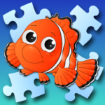 Bob – Puzzle games for kids, free jigsaw puzzles 2020.08.09 (MOD, Unlimited Money)