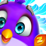 Bubble Birds V – Color Birds Shooter 1.9.6 (MOD, Unlimited Money)