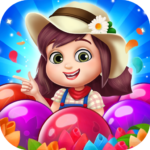 Bubble Breaker™ 1.0.72(MOD, Unlimited Money)