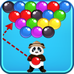 Bubble Panda 1.2.1.1 (MOD, Unlimited Money)