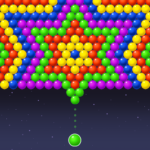 Bubble Rainbow Shooter – Shoot & Pop Puzzle 2.12 (MOD, Unlimited Money)