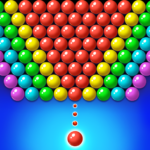 Bubble Shooter 2.12.2.20  (MOD, Unlimited Money)