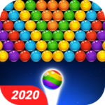 Bubble Shooter 2020 – Free Bubble Match Game 1.6.2 (MOD, Unlimited Money)