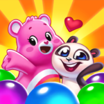 Bubble Shooter: Panda Pop! 9.3.003 APK (Premium Cracked)