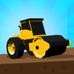 Build Roads 1.4.1 (MOD, Unlimited Money)