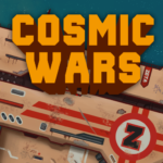 COSMIC WARS : THE GALACTIC BATTLE 1.1.39APK (MOD, Unlimited Money)
