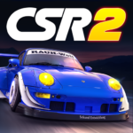 CSR RacingG 2 – Free Car Racing ame  APK (Premium Cracked)2.18.3