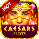 Caesars Casino: Free Slots Games 3.70(MOD, Unlimited Money)