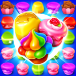 Cake Smash Mania – Swap and Match 3 Puzzle Game 2.2.5029  (MOD, Unlimited Money)