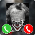 Call Pennywise – Fake Calls! 1.5 APK (MOD, Unlimited Money)