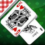 Canasta (Free, no Ads) 1.1.3 (MOD, Unlimited Money)