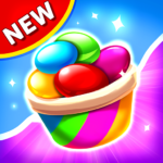 Candy Blast Mania – Match 3 Puzzle Game 1.4.0 (MOD, Unlimited Money)