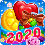 Candy Smash 2020 – Free Match 3 Game 1.0.21 (MOD, Unlimited Money)