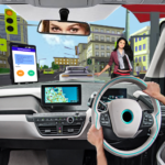Car Games Taxi Game:Taxi Simulator :2020 New Games 1.00.0000 (MOD, Unlimited Money)