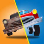 Car Restoration 3D 2.0 APK (MOD, Unlimited Money)
