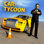 Car Tycoon 2018 – Car Mechanic Game 1.4 (MOD, Unlimited Money)