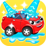 Car wash 1.3.4  (MOD, Unlimited Money)