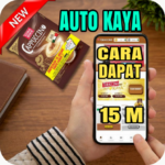 Cara Dapat Hadiah Toraccino – Tips Toraccino QUIZ 3.0 (MOD, Unlimited Money)