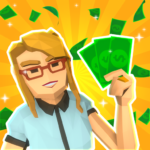 Cashier 3D  (MOD, Unlimited Money)3.1