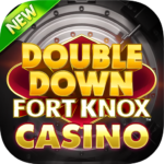 Casino Slots DoubleDown Fort Knox Free Vegas Games 1.29.2 (MOD, Unlimited Money)