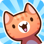 Cat Game – The Cats Collector! 1.35.01  APK (Premium Cracked)