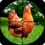 Chicken Hunting 2020 – Real Chicken Shooting games 1.1 (MOD, Unlimited Money)