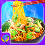 Chinese Food Maker – Street Food Cooking 1.0.9 (MOD, Unlimited Money)