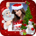 Christmas Frames Photo Collage editor 🎅🎄 2021 1.13 APK (Premium Cracked)