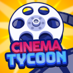 Cinema Tycoon 1.9 (MOD, Unlimited Money)