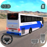 City Coach Bus Driving Simulator: Driving Games 3D 1.2 APK (MOD, Unlimited Money)