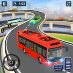 City Coach Bus Simulator 2020 – PvP Free Bus Games 1.2.1  APK (MOD, Unlimited Money)