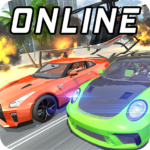 City Crime Online 1.5.3 (MOD, Unlimited Money)