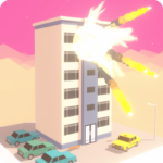 City Destructor – Demolition game 4.1.0(MOD, Unlimited Money)