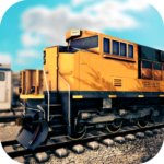 City Train Driving Simulator: Public Train 1.0 APK (MOD, Unlimited Money)