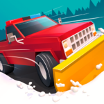 Clean Road 1.6.17 (MOD, Unlimited Money)