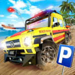 Coast Guard: Beach Rescue Team 1.3.1 (MOD, Unlimited Money)