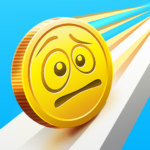 Coin Rush! 1.6.1  APK (Premium Cracked)
