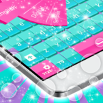 Colorful Keyboard For Android 1.307.1.139 APK (Premium Cracked)