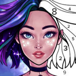 Colorscapes – Color by Number & Paint by Number 2.6.0  APK (MOD, Unlimited Money)