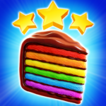 Cookie Jam™ Match 3 Games | Connect 3 or More 10.80.131  APK (Premium Cracked)