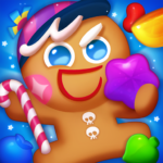 Cookie Run: Puzzle World 2.0.1 (MOD, Unlimited Money)