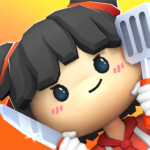 Cooking Battle! 0.9.3.3.9 (MOD, Unlimited Money)