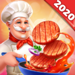 Cooking Home: Design Home in Restaurant Games 1.0.23 (MOD, Unlimited Money)