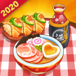 Cooking Master :Fever Chef Restaurant Cooking Game 1.29 (MOD, Unlimited Money)