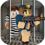 Cops Vs Robbers: Jailbreak 1.96 (MOD, Unlimited Money)