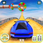 Crazy Car Sky Stunts Impossible Tracks Car Racing 0.20 (MOD, Unlimited Money)